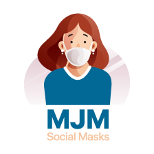 MJM Social Masks